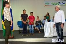 Formacao para educadores do municipio de Grajau 07