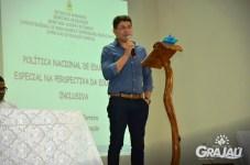 Formacao para educadores do municipio de Grajau 08