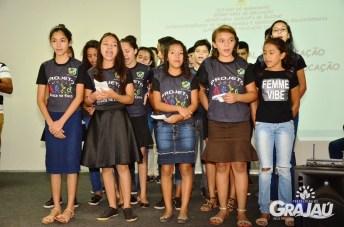 Formacao para educadores do municipio de Grajau 11