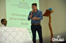 Formacao para educadores do municipio de Grajau 12