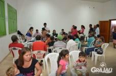Parceria da Prefeitura e INCRA beneficia assentados em Grajau 03