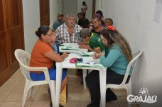 Parceria da Prefeitura e INCRA beneficia assentados em Grajau 05