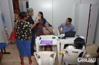 Parceria da Prefeitura e INCRA beneficia assentados em Grajau 06