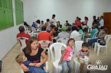 Parceria da Prefeitura e INCRA beneficia assentados em Grajau 07