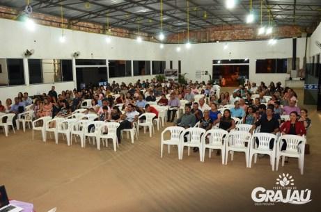 Prefeito Mercial participa do aniversario da Igreja Crista Evangelica 01