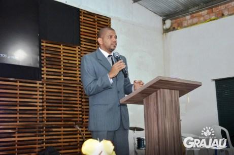 Prefeito Mercial participa do aniversario da Igreja Crista Evangelica 03