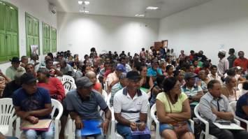Prefeitura e INCRA prestacao servicos trabalhadores rurais 06