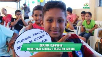 Prefeitura realiza mobilizacao contra o trabalho infantil 07
