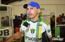 1 Copa Maranhao do Sul Grajau X Acailandia 01