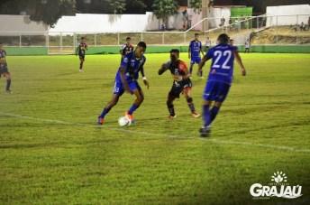 1 Copa Maranhao do Sul Grajau X Acailandia 07