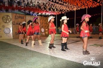 Concurso regional de quadrilhas do Zeca Teixeira 02