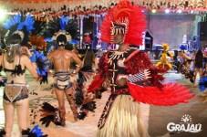 Mocidade Junina e Boi Guarani 32