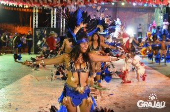Mocidade Junina e Boi Guarani 34