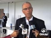Prefeito Mercial com o embaixador de Israel no Brasil 02
