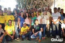 Prefeitura de Grajau realiza cursos na Expoagra 11