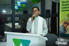Prefeitura participa inauguracao Sicoob Grajau 05