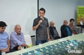 Prefeitura participa inauguracao Sicoob Grajau 18