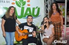 Stand da prefeitura de Grajaú na Expoagra 03