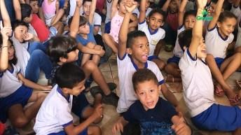 Equipe de Saude da Familia nas Escolas 06