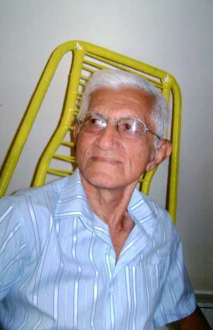 Ex-prefeito Carlos Neto (Foto: Arquivo da Família)