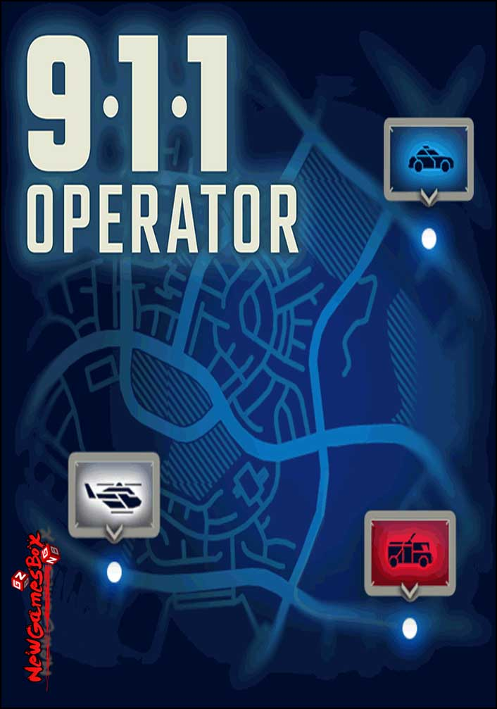 Oferta dnia: 911 Operator – Steam