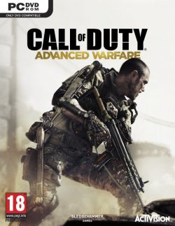Call of Duty: Advanced Warfare za 18.75 zł w CDKeys
