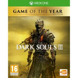 Dark Souls 3: The Fire Fades Edition na Xboxsa One za 114,99 zł – eMAG