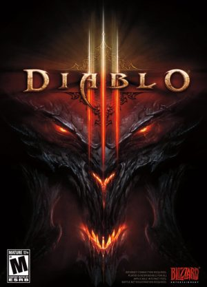 Diablo 3: Battle Chest za 60.79 zł w CDKeys