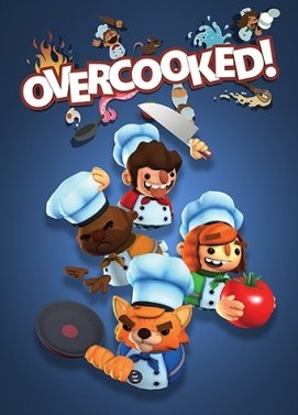 Overcooked – Fanatical Star Deal