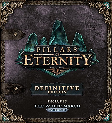 Pillars of Eternity: Definitive Edition za 31,50 zł – Amazon UK