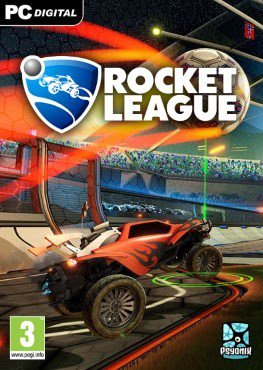 Rocket League PC za 23.34 zł – CDKeys