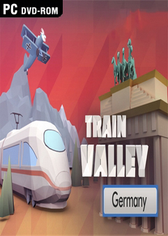 Fanatical Star Deal – Train Valley