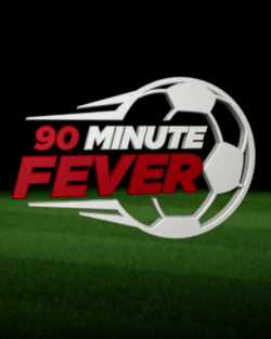 90 Minute Fever – Football (Soccer) Manager MMO