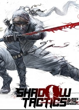 Shadow Tactics: Blades of the Shogun za 10.26 zł w Gamivo