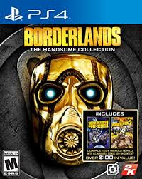 Borderlands: The Handsome Collection na PS4 za 39 złotych – PlayStation Store