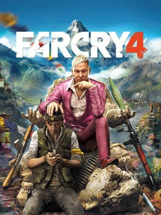 Far Cry 4 za 28.73 zł w Gamesplanet