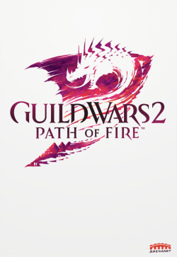 Guild Wars 2: Path of Fire za 43.40 zł w CDKeys