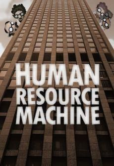 Oferta dnia: Human Resource Machine – GOG