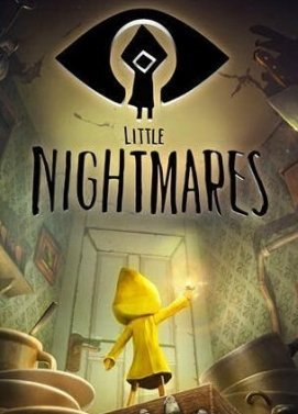 Oferta dnia: Little Nightmares – Steam