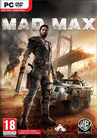 Fanatical Star Deal – Mad Max