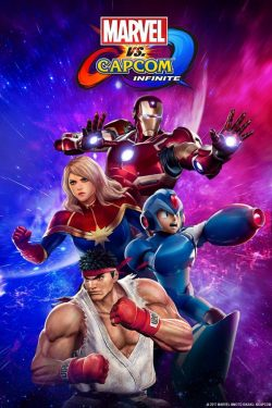 Marvel vs. Capcom Infinite za 26.86 zł – cdkeys