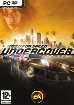 Need for Speed Undercover za 8,99 zł – Steam