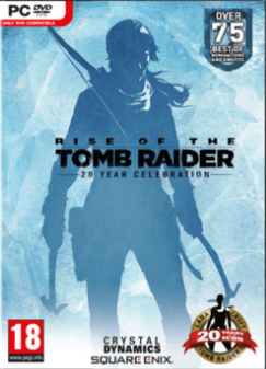 Rise of the Tomb Raider 20 Year Celebration za 43,55 zł – cdkeys