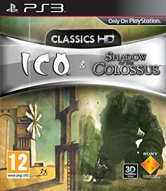 Shadow of the Colossus Classics HD na PS3 za 12,50 zł – PlayStation Store