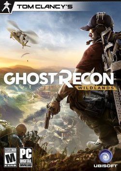 Fanatical Star Deal – Tom Clancy's Ghost Recon Wildlands