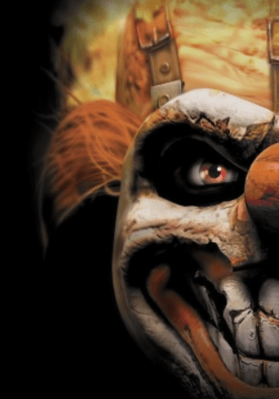 Twisted Metal: Black na PS4 za 16,50 zł – PlayStation Store
