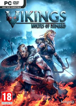 Oferta dnia: Vikings – Wolves of Midgard – GOG