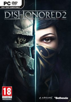 Dishonored 2 za 28.98 zł w CDKeys