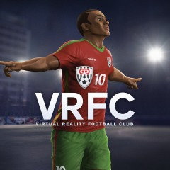 Wczesny dostęp do VRFC Virtual Reality Football Club za 50,39 zł na Steamie