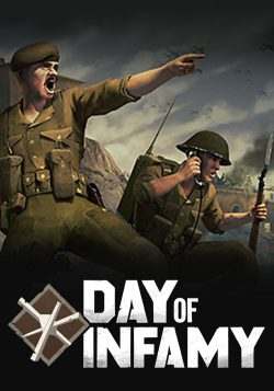 Fanatical Star Deal – Day of Infamy